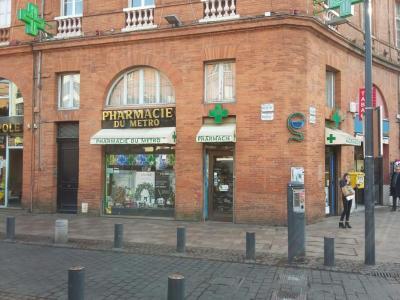 Pharmacie du Métro - Pharmacie - Toulouse