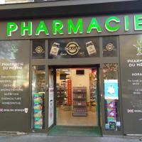 Pharmacie Du Métro - PARIS