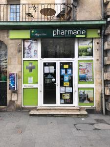 Pharmacie du Musée - Pharmacie - Bordeaux