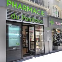 Pharmacie du Pantheon - PARIS