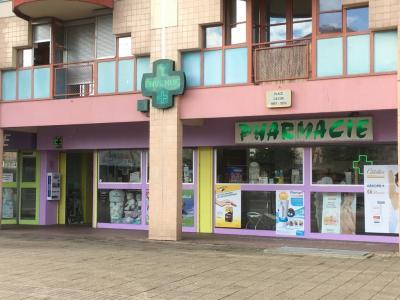 Pharm Upp - Pharmacie - Besançon