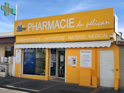 Pharmacie du Pelican - Pharmacie - Le Gosier