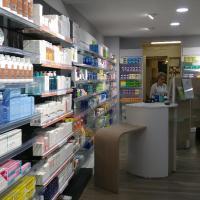 Pharmacie Du Plouich - MARCQ EN BAROEUL