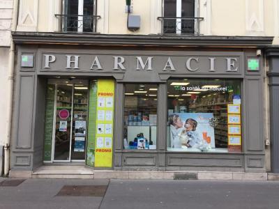 Pharmacie F.Koenig - Pharmacie - Versailles