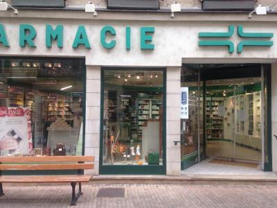 Pharmacie Du Vieux Beaune - Pharmacie - Beaune