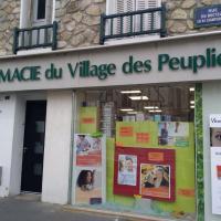 Pharmacie du Village des Peupliers - PARIS