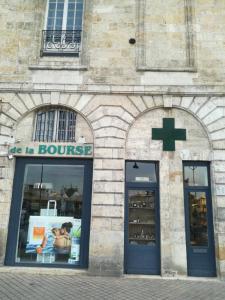 Pharmacie De La Bourse - Pharmacie - Bordeaux