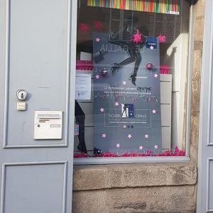 Pharmacie Espagne - Pharmacie - Aubusson