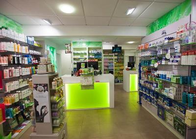 Pharmacie F et O Bonnefoy - Pharmacie - Compiègne