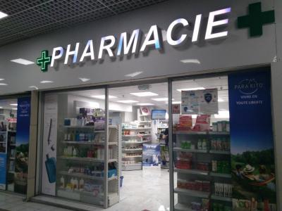 Pharmacie Farsi - Pharmacie - Paris