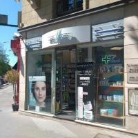 Pharmacie Faval - PARIS