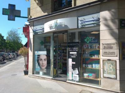 Pharmacie Faval - Pharmacie - Paris