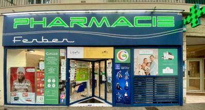 Giphar - Pharmacie - Nice