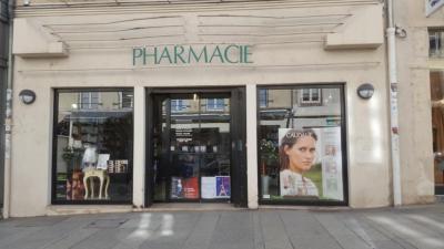 Pharmacie Gambetta - Pharmacie - Nancy