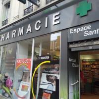 Pharmacie Garcia - PARIS