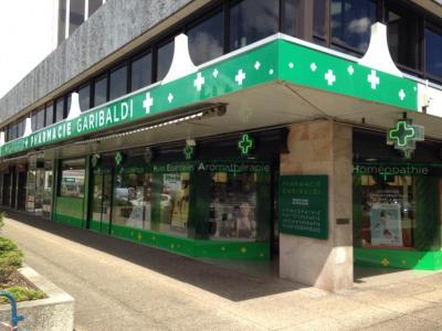 Pharmacie Garibaldi - Pharmacie - Lyon