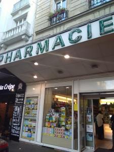 Pharmacie Georgel Renoul SELARL - Pharmacie - Paris
