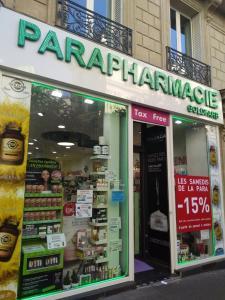 Parapharmacie Goldfarb - Pharmacie - Paris