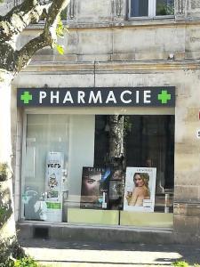 Pharmacie Goudet EURL - Pharmacie - Bordeaux