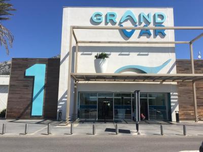 Pharmacie Grand Var - Pharmacie - La Valette-du-Var