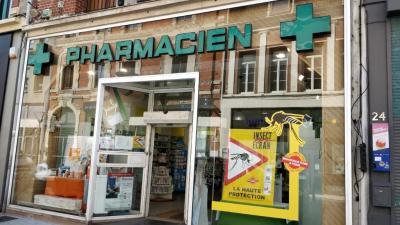 Pharmacie Grande Rue - Pharmacie - Roubaix
