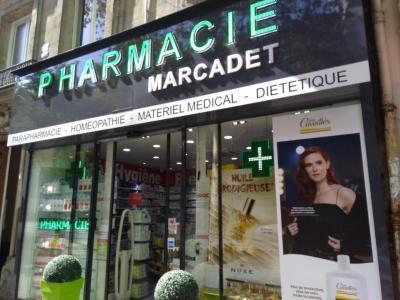 Pharmacie Harchouche - Pharmacie - Paris