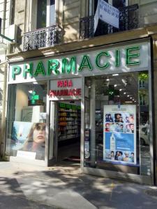 Pharmacie Haussmann Laborde Guez - Pharmacie - Paris