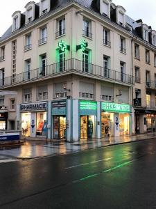 Pharmacie de la République - Pharmacie - Caen