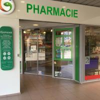 Pharmacie Hommell - VANDOEUVRE LES NANCY