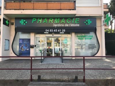 Pharmacie jardins de l'Etoile - Pharmacie - Le Cannet