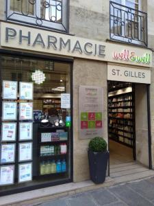 Pharmacie Jb Masliah - Pharmacie - Paris