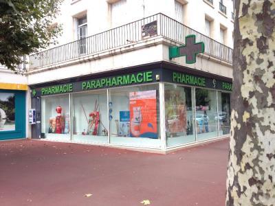 Pharmacie Jeulin - Vente et location de matériel médico-chirurgical - Royan