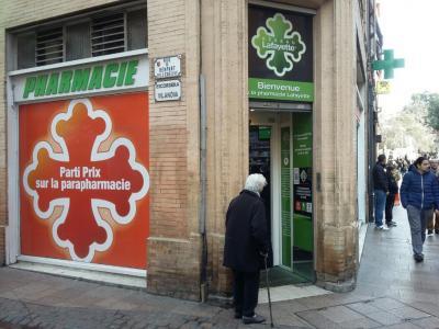 Pharmacie Lafayette - Pharmacie - Toulouse