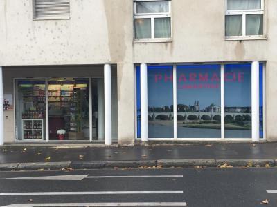 Pharmacie Lamartine Lanty - Pharmacie - Tours