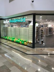 Pharmacie Laporte Centre jaude - Produits diététiques et naturels - Clermont-Ferrand