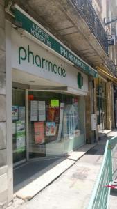Pharmacie Lartigau - Aromathérapie - Bordeaux