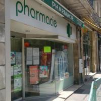 Pharmacie Lartigau - BORDEAUX