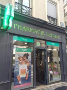 Pharma Lag - Pharmacie - Paris
