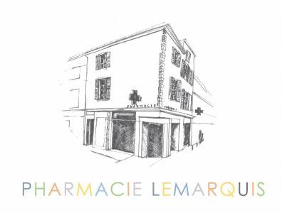 Pharmacie Lemarquis - Pharmacie - Aire-sur-l'Adour