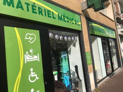 Pharmacie Les Glycines - Pharmacie - Tourcoing