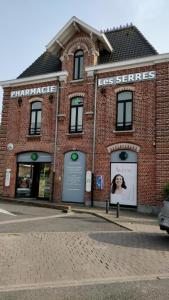 Pharmacie Les Serres - Pharmacie - Wasquehal