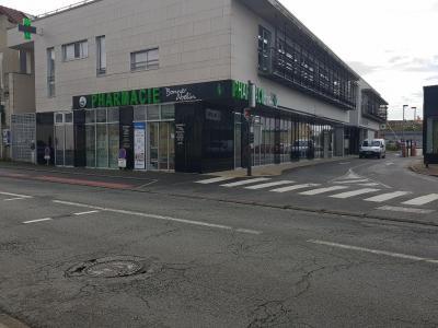 Pharmacie du 110 - Pharmacie - Niort