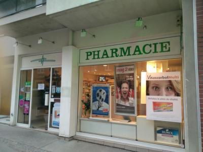 Pharmacie F - Pharmacie - Paris