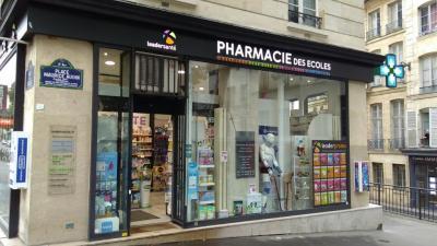 Maiwen Loireau - Pharmacie - Paris