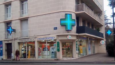Pharmacie Marcatand Paulet - Pharmacie - Avignon