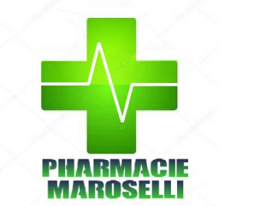 Pharmacie Maroselli - Pharmacie - Bastia