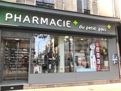 Sylvie Marteau - Pharmacie - Vincennes