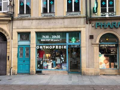 Pharmacie Masius - Orthopédie générale - Metz