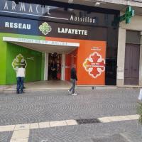 Pharmacie Massillon Lafayette - HYÈRES