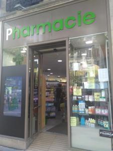 Pharmacie Caulaincourt - Pharmacie - Paris